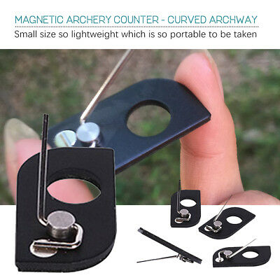 Special Accessories For Magnetic Archery Counter - curved Archway SX