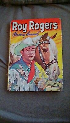 Roy Rodgers annual