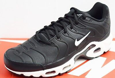 Details zu Nike Air Max Plus Tuned Women's Lace Up Trainers Shoes Dark Stucco