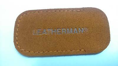 Leatherman Sheath Pouch Genuine Leather