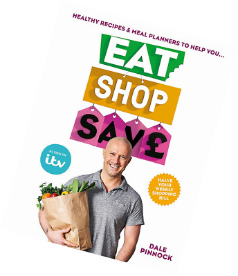 Eat Shop Save: Recipes & mealplanners to help you healthier, smarter and SAVE se