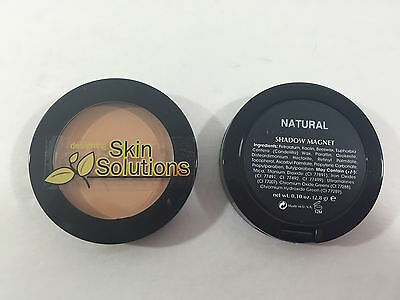 """One New """"Shadow Magnet"""" """"Natural"""" Prevents Creasing & Fading Of Eye Shadow!!"""