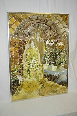 John Bunker Painting Impressionist Artist Museum Director Well Known Artist Rare