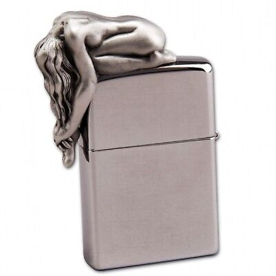 3D Act Woman ZIPPO Collection 2019 LIMITED xxx/1500 neu+ovp