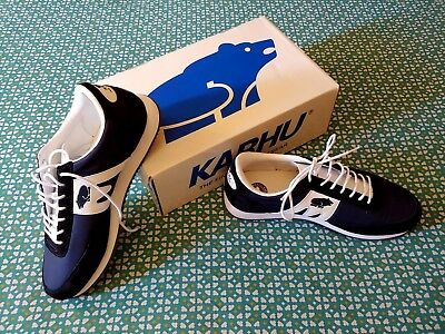 SHOES  sneakers scarpe KARHU born 1916 mod. Albatross TG.42-8,5  NEW!