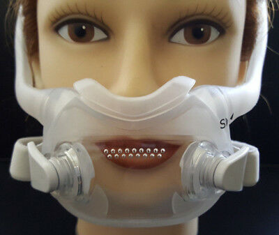 Philips respironics Dreamwear Full Face mask incl M Frm 4 Cush CPAP sleep apnea