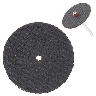 32mm Resin Cutting Disc Circular Saw Blade Grinding Wheel for Rotary Tool New