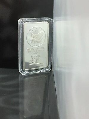 Sunshine Minting Inc. 1 Troy Ounce .999 Fine Silver Bar USA Delayed