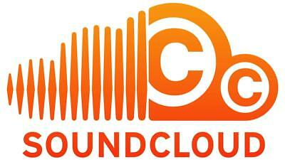 Soundcloud Usa Followers/Likes/Play/Repost & HQ & instant & Non drop