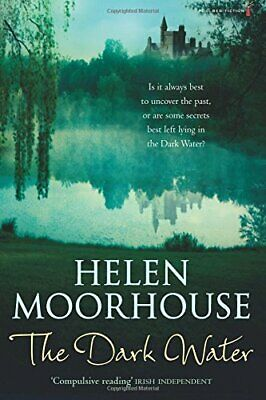 The Dark Water by Helen Moorhouse Book The Cheap Fast Free Post