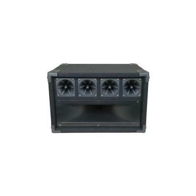 GA231240 555-10350 Mcm Custom Audio Pa / Dj Speaker Array 300W Rms