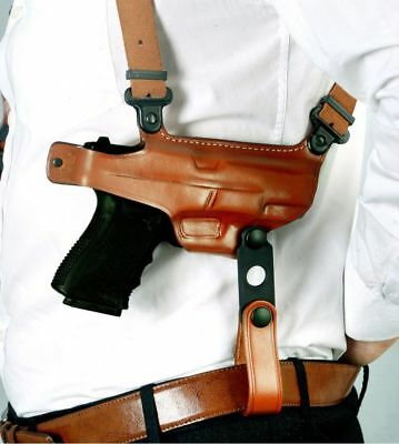 TACTICAL SHOULDER HOLSTER for Girsan MC 1911 MCC MCR and MCT