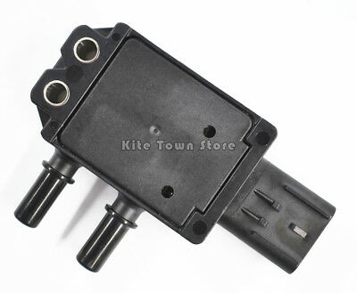 New Exhaust Gas Differential Pressure Sensor for 2871960 Freightliner Cascadia