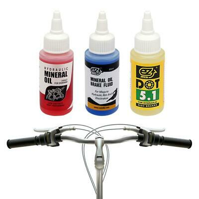 MTB Road Bike Brake Fluid Mineral Oil DOT General Oil For Shimano Tektro Magura