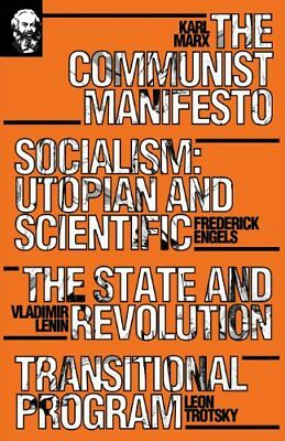 The Classics of Marxism by Lenin, Vladimir Book The Cheap Fast Free Post