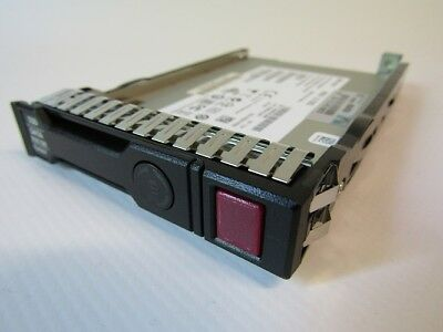 Hp 960Gb Mlc Sata Sff Ve 6G Sc Ssd 734567-001 734526-B21