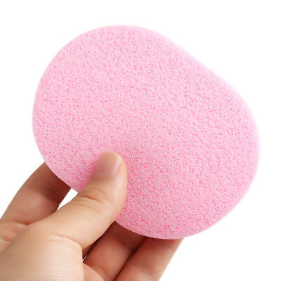 Soft Sponge Makeup Face Cleansing Cleaner Facial Foundation Washing Beauty Foam