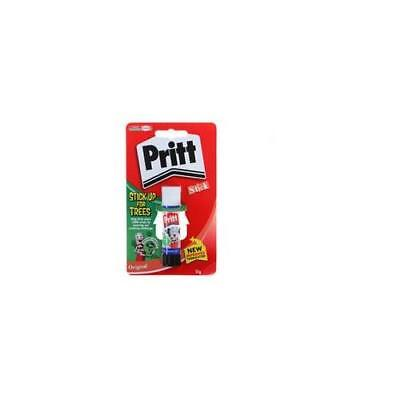 1456073 , Pritt Stick 11gm Carded White pack of 12