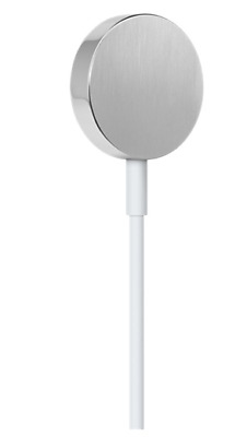 Apple Watch Magnetic Charging Cable (0.3m) White