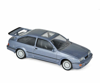 NOREV 430201  Ford Sierra RS Cosworth Blue  Youngtimers  1:43