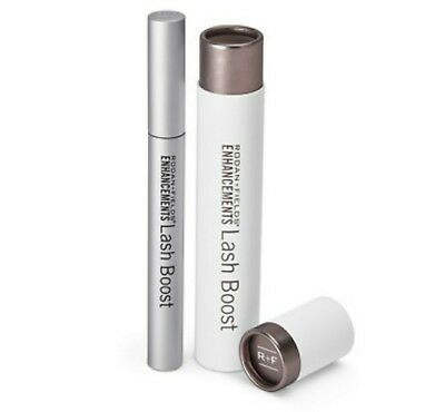 Rodan and Fields ENHANCEMENTS Lash Boost BRAND NEW SEALED UNEXPIRED R + F R+F