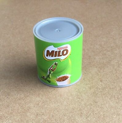Coles Little Shop Milo