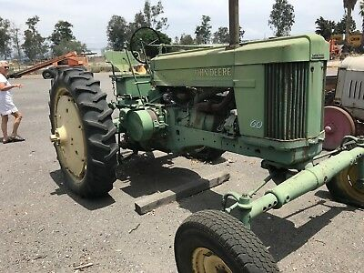 12 Antique Tractors From Restored, Restorable, Parts To Yard Art.