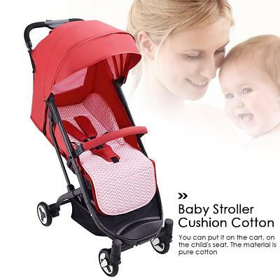 Baby Children Stroller Cotton Pad Dining Chair Warm Cushion Safe Thick Soft Mat