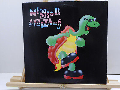 Messer Banzani - Messer Banzani (LP, Album) 2