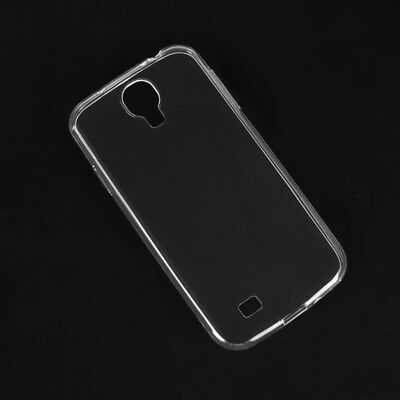 Cover Case For Samsung Galaxy S4 Protective Ultra Thin TPU Clear Silicone Skins