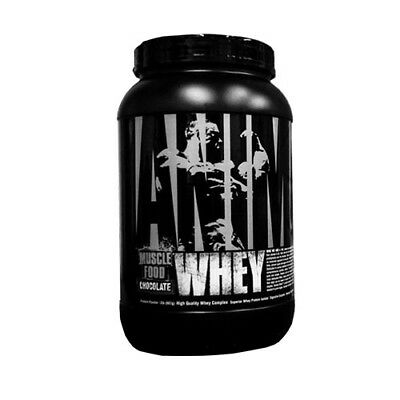 900g Dose,  48,37 EUR/1Kg Universal Nutrition Animal Whey (2lb) Cookies Cream