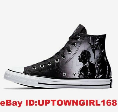CONVERSE CHUCK TAYLOR ALL STAR Shoes Justice League DC Comic Batman Wonder  Black -  49.95  66881ae7f