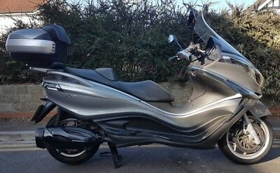 2012 Piaggio X10 350 ie **FREE UK Delivery** X 10 Scooter