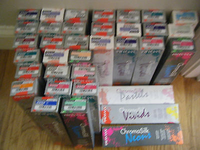 Pravana Hair Color Vivids, Neons, Pastels, Locked In, All Colors Available