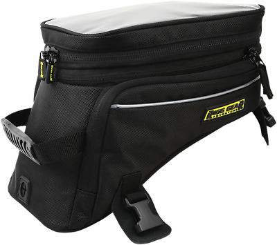 Nelson Rigg RG-1045 Trails End Adventure Motorcycle Tank Bag