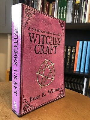 Occult magic witchcraft wicca psychic spells mythology book a witchs craft ritual candle bible wicca witchcraft occult magic new religion fandeluxe Gallery