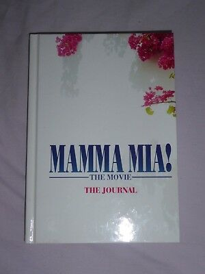 Mamma Mia .....the Movie ..the Journal