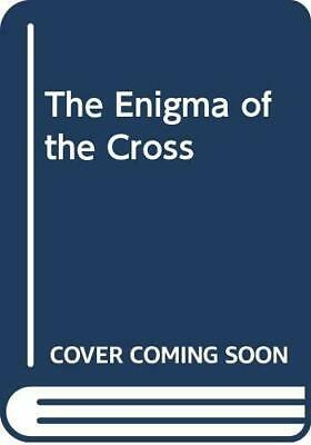 The Enigma of the Cross by McGrath, Alister E. Paperback Book The Cheap Fast