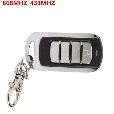 Hot Cloning Universal Gate for Garage Door Remote Control key 433/868MHZ Copy TH