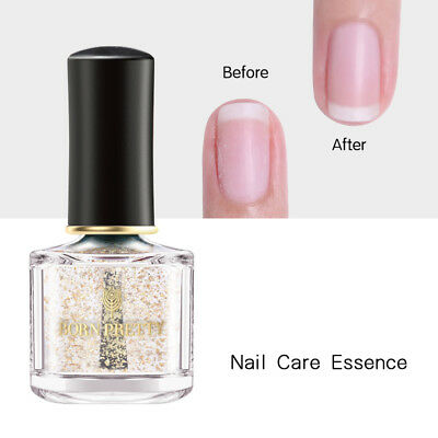 BORN PRETTY 6ml Nail Care Essence Nail Treatment Nail Polish Nail Art Care Tools