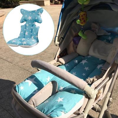 Baby Stroller Cushion Seat Liners Cotton Pad Car Warm Thickened Humpback Winter