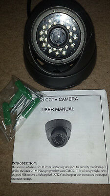 CCTV Camera HD SDI 3.6mm Mini IR Ball Dome camera - Price Per Camera