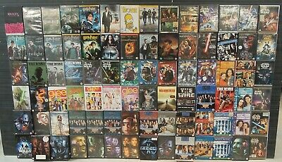 Job Lot Collection/Bundle of DVD Box Sets, Some Complete Series #10505