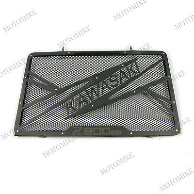 NEW Radiator Guard Grill Aluminum Cover Protect Black For Z900RS 2018