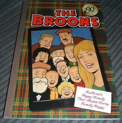 The Boons 2015 Paperback Book Great Condition