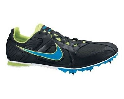 buy popular 98105 f103c Nike Unisexe Air Zoom Rival 6 Middle Distance Pointes de Course Neuf sans  Boite