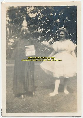 1908 Photo Wheaton College Norton MA Women Costumes Initiation Clytie Ballet