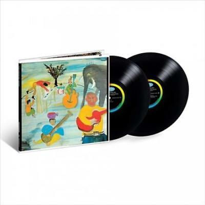Music From Big Pink [50Th Anniversary] [8/31] New Vinyl