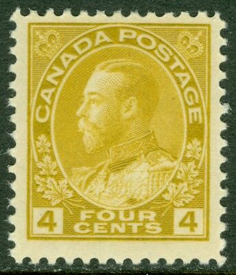 EDW1949SELL : CANADA 1922 Very Fine, Mint Never Hinged. PO Fresh. Catalog $120.