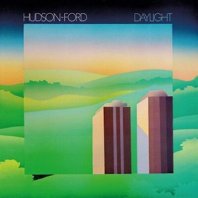 Hudson-Ford - Daylight [New CD] Expanded Version, Rmst, UK - Import